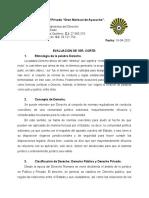 Cuestionario de Fundamentos del Derecho-UGMA