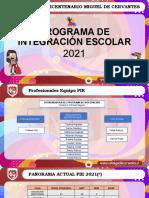 TALLER PIE 2021