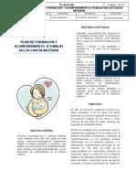 3. PL-AI-01.V01 PLAN DE FORMACIÓN A FAMILIAS EN LACTANCIA MATERNA