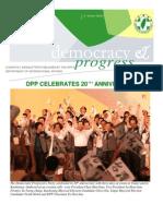 DPP Newsletter Oct2006