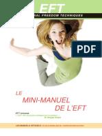 Le Mini Manuel de l EFT