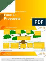Fase 3 Propuesta