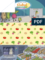 Ro Dos 4 Clubul Morcovilor Poveste Powerpoint Ver 4
