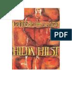 CARTAS DE UM SEDUTOR - Hilda Hilst