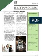 DPP Newsletter Feb2011