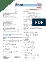 ITA2003- Matematica