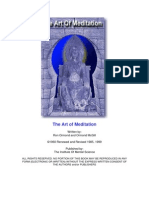 the_art_of_meditation