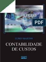 Gabarito Exercício Eliseu Martins