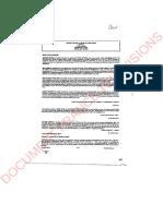 Contrat de prêt UMP