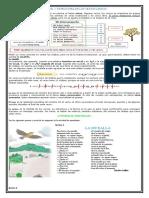 GUIA 2 ESTRUCTURA DEL POEMA; RIMA, RITMO Y METRICA