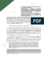 Recurso inconstitucionalidad t 59 2021