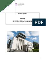 Brochure IAE Auvergne -  Mention Finance - M1&M2 Gest° Patrimoine_Portrait