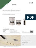 XEPOX L LIQUID Fr Technical Data Sheet
