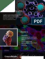 Inmunoterapia cancer -Aurora Britania Diaz Fermandez