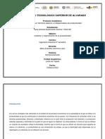 Act. 1.2 mapa conceptual
