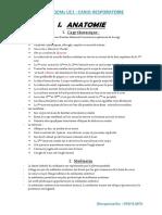 Notes QCMs UE1