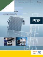 Manual Termocontrol Termostato Refrigerante Control Electronico Sensor Solar Fallas Instalacion Aire Acondicionado Partes