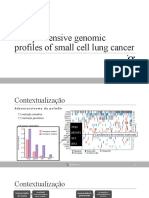 Comprehensive Genomic Profiles of Small Cell Lung Cancer