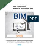 Manual Librerias BIM_ lastigama