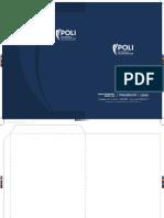 Poli Papeleria - Sobre Oficio Bogota - 26,5x35cm