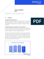 Informe Decide Chile by Unholster