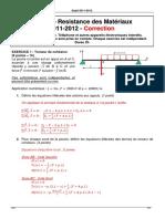 Test DdS 2011-2012IT2I - _Correction