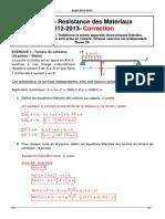 Test DdS 2012-2013IT2I - _Correction