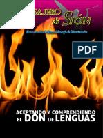 El Don de lenguas Venezuela