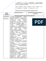 Рабочая Программа По Биологии ( 9 Класс)