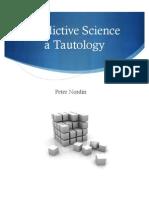 Predictive Science