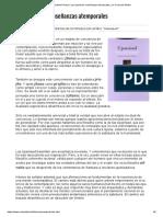 No-dualidad Textos _ Las Upanisad, enseñanzas atemporales, por Consuelo Martín