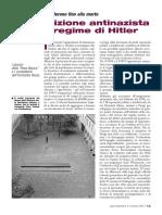 Resistenza Nazista, Gabriella RABOTTINI