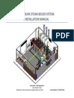 1. Installation Manual
