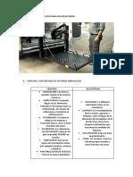 Ventajas y desventajas de elevador hidraulico