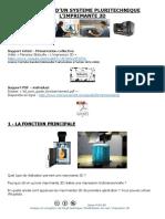 Tp Imprimante3d
