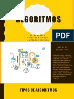 TRABAJO ESPECIALIDAD-ALGORITMOS