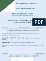 20210220 Macroeconomía DOS Sesión 4