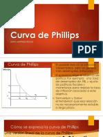 CURVA DE PHILLIPS 2