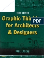 Graphic Thinking for Architects & Designers
