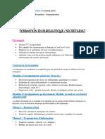 FORMATION EN BUREAUTIQUE 2020(1)