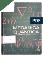Mecânica Quântica - Waldemar Filho I