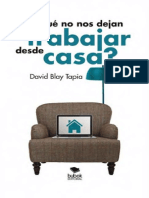 _Porque No Nos Dejan Trabajar d - Blay Tapia, David