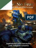 D20-Know No Fear-Warhammer 40K