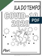 COVID-19-Capsula Do Tempo PT BR- Julho2020