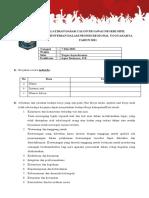 file tugas latsar  cpns 2021