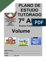 Pet Vol. 3- 7º Ano - Smecel Resplendor (2)