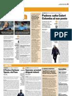 La Gazzetta Dello Sport 16-03-2011