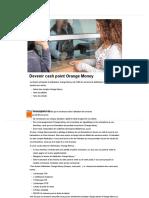 Orange - Orange Money
