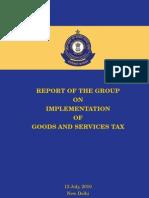 GST Report 12 Jul10