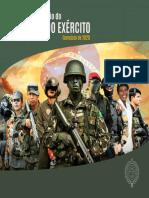 Exército Brasileiro Relatório de Gestão 2020